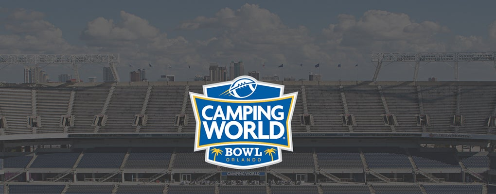 Image result for Camping World Bowl