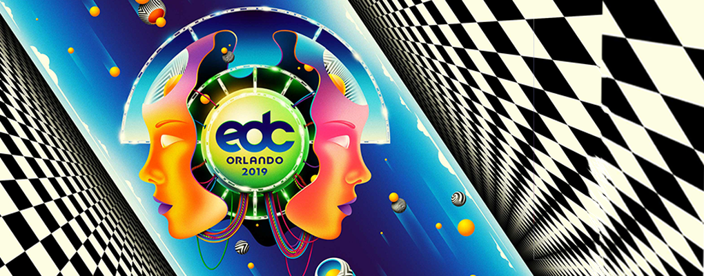 EDC ORLANDO | Camping World Stadium