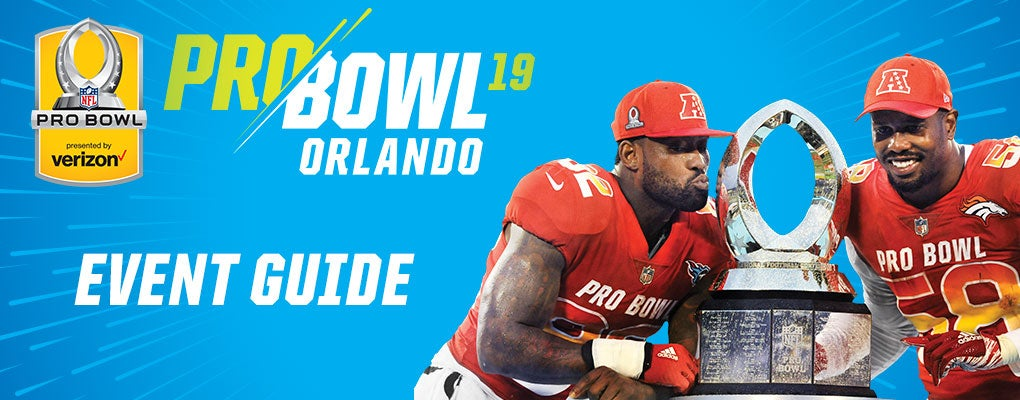 nfl all star game 2019