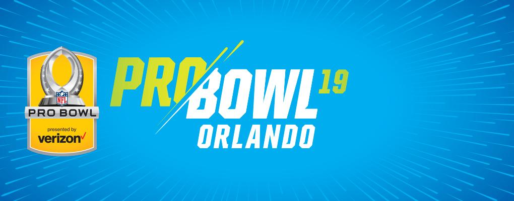 Pro Bowl 2020 Schedule NFL Pro Bowl 2020 | Camping World Stadium